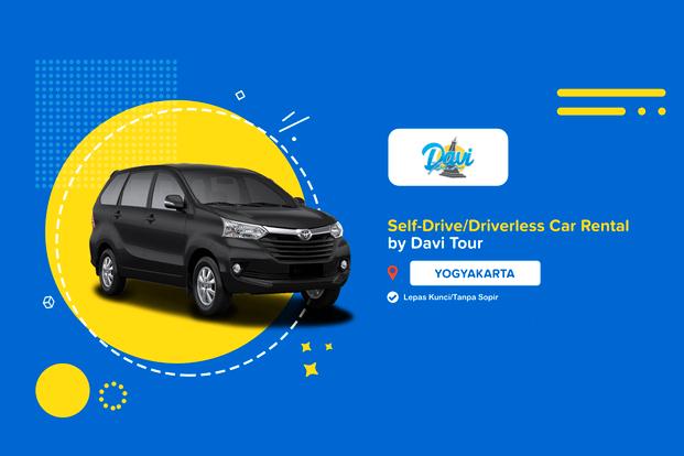 Rental & Sewa Mobil Lepas Kunci di Yogyakarta-bg