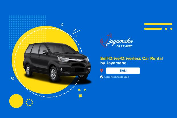 Rental & Sewa Mobil Lepas Kunci di Bali-bg