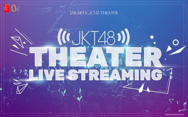 JKT48 Theater Show (4 show packages) –  5th Week Oktober 2021