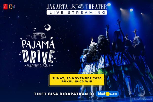 Pajama Drive oleh Academy Class A – 20 November-bg