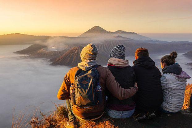 Open Trip Bromo Sunrise by Go Explore