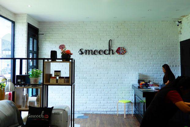 Voucher Smooch Beauty Bar Bandung