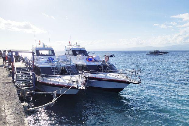 Tiket Fast Boat - Sanur dan Nusa Penida
