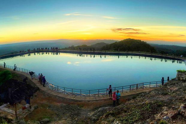 Paket Wisata Ambyar Sehari Yogyakarta by Tegsa
