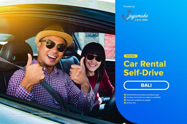 Rental & Sewa Mobil Lepas Kunci di Bali