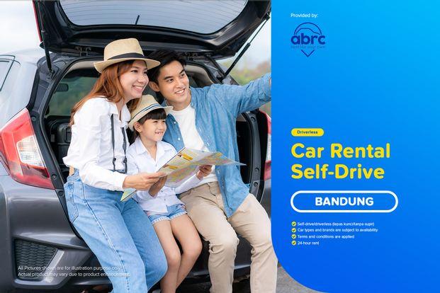 Rental & Sewa Mobil Lepas Kunci di Bandung
