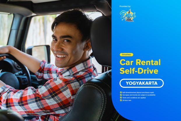 Rental & Sewa Mobil Lepas Kunci di Yogyakarta