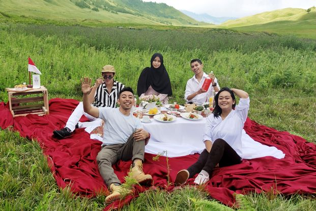 Bromo Ultimate Gateway - 1 Day Tour From Malang