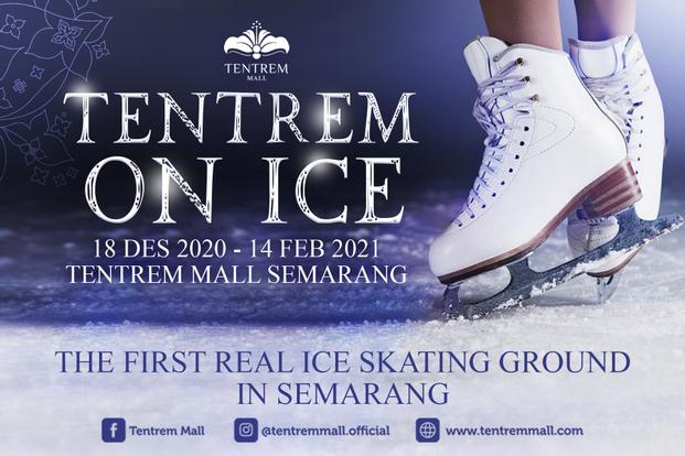 TENTREM ON ICE