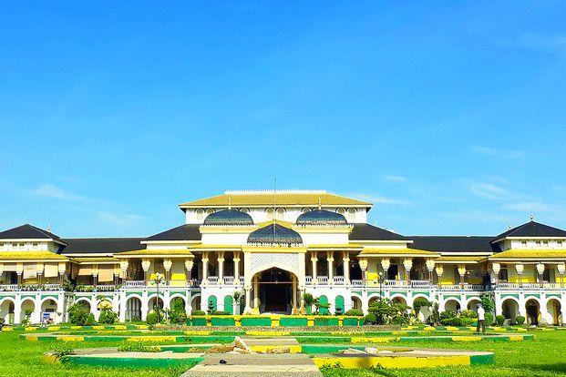 Medan City Day Tour