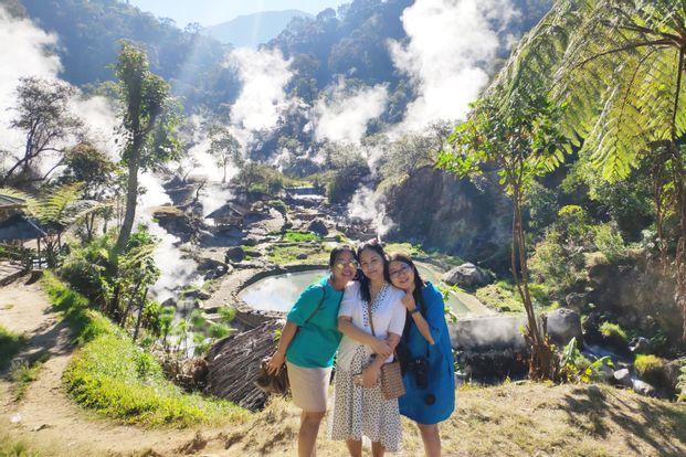 Rengganis Hiking dari Bandung by Viva Wisata