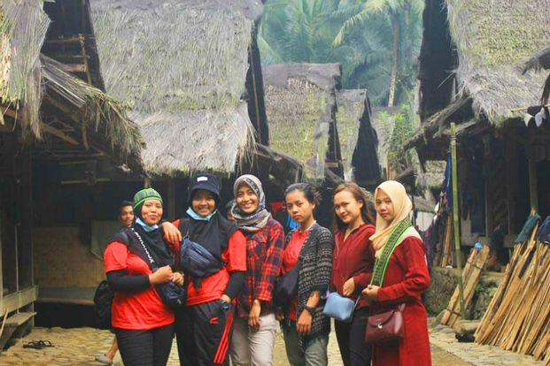 Baduy 2D1N Start St. Rangkasbitung by Anugrah Adventure