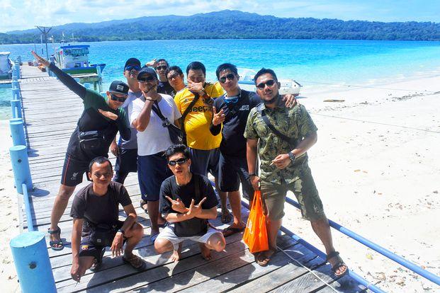 Ujung Kulon 2D1N start Dermaga Sumur by Anugrah Adventure