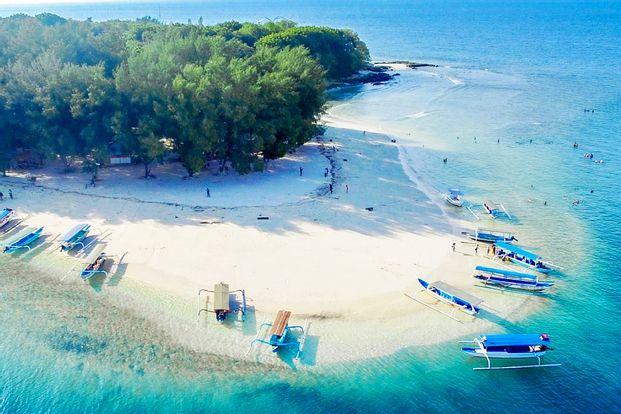 Gili Nanggu Snorkeling Trip by Anjani Tour