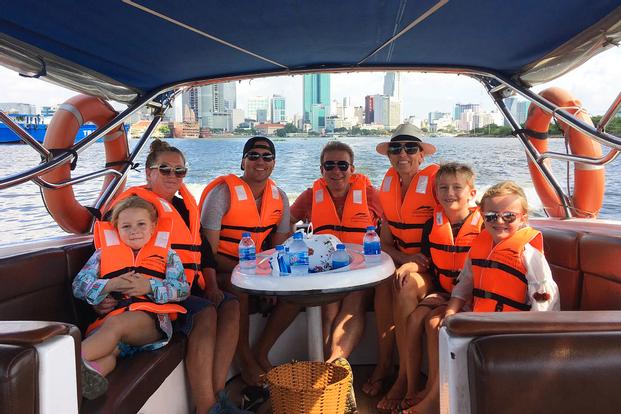 Authentic Mekong Delta to Ben Tre Tour by Luxury Speedboat