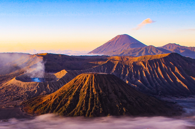One Day Tour Bromo by Travel Buddies