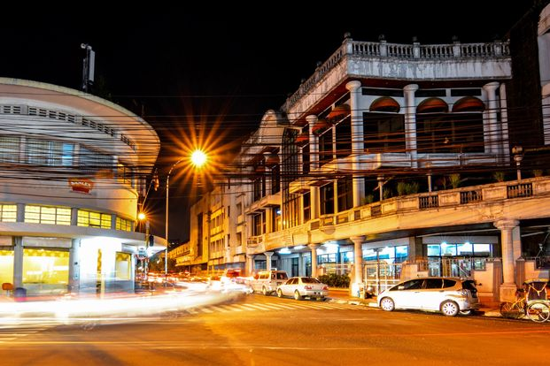 Wisata Sejarah Kota Bandung - Asia Afrika by Viva Wisata