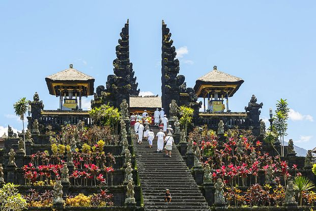 Explore Bali Timur Part III by Fayn Bali