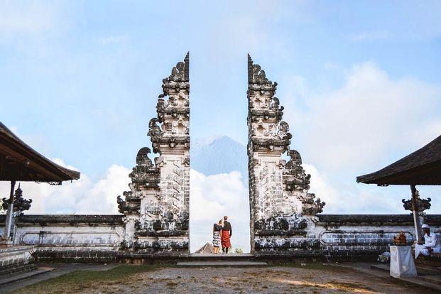 Explore Bali Timur Part II by Fayn Bali