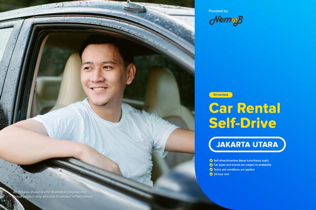 Rental & Sewa Mobil Lepas Kunci di Jakarta Utara