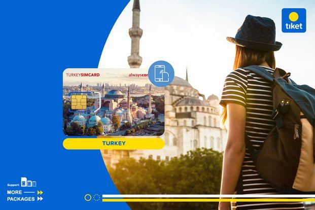 Global Komunika Turkey SIM Card