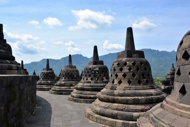 3 Days Best Jogja Solo - Private Tour by Chacha Tour