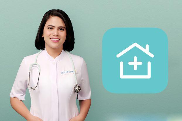COVID-19 Swab Antigen / PCR Test Booth Homecare Bali