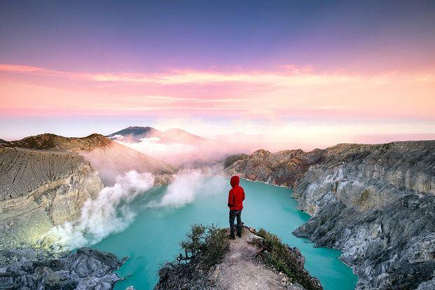 Open Trip Ijen Crater (Banyuwangi) by Fayn Bali