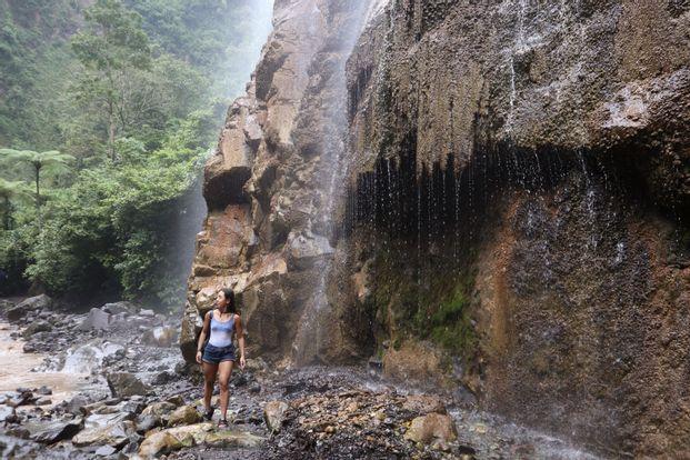 Tur Tumpak Sewu Goa Tetes Destinasi Lengkap - Tur 1 Hari Dari Malang