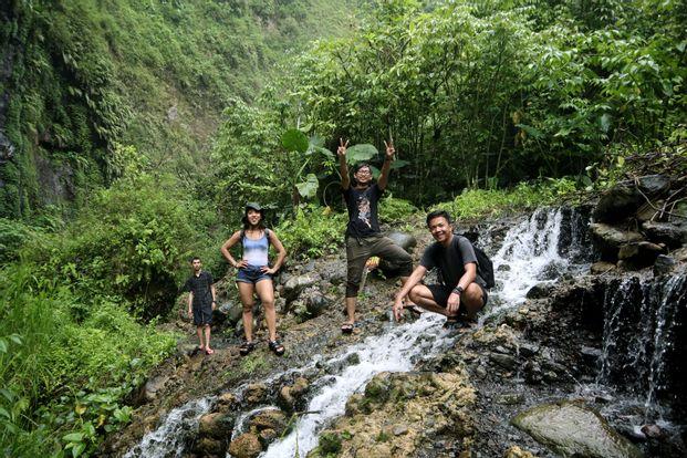 Tumpak Sewu, Gunung Bromo and Kawah Ijen - Tur 3 Hari Dari Malang