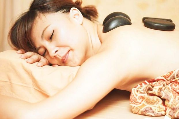 Reflexology and Massage Treatments in Happy Healthy Reflexology & Family Massage Gading Serpong