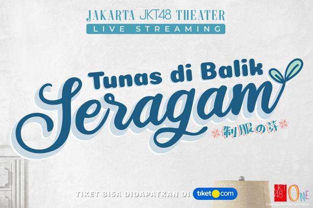 JKT48 Tunas Di Balik Seragam – 30 Oktober (Pukul 14.00)