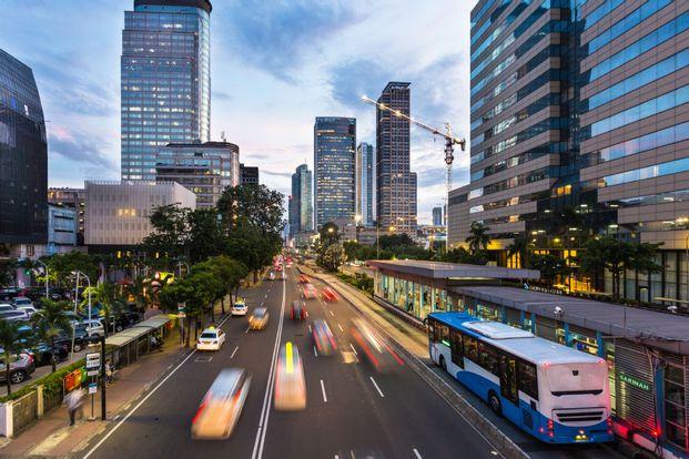 Jakarta Premium Private Car Charter