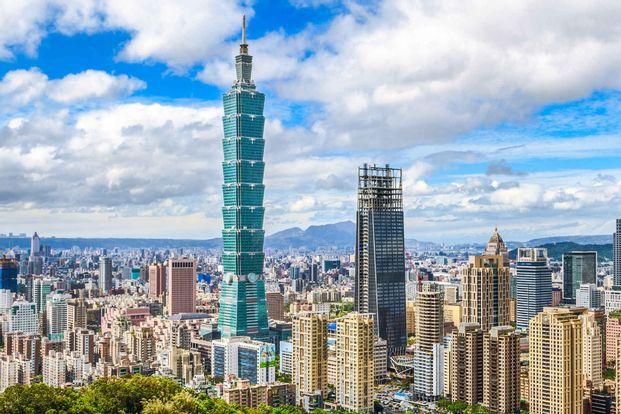 Taipei 101 Observatory E-Ticket