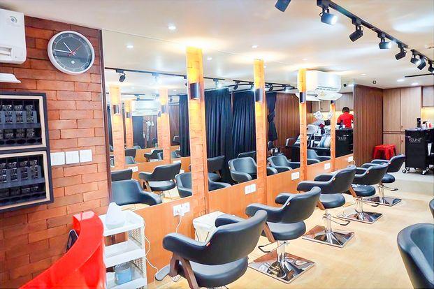 Gorjes Hair & Beauty Salon - Bintaro
