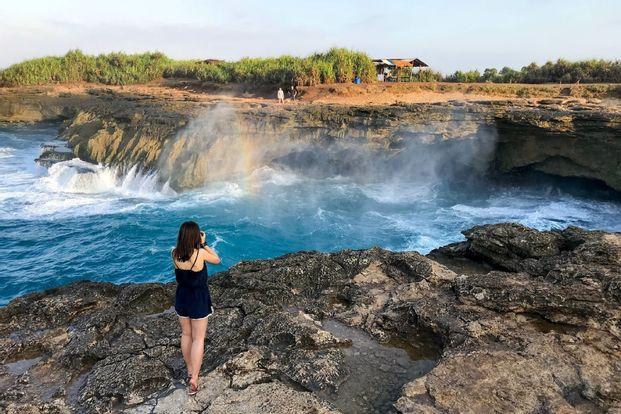 Lembongan Paradise 1D Tur by Fayn Bali
