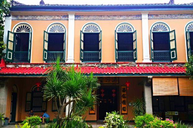 [ Special] Museum Tjong A Fie Mansion Ticket in Medan
