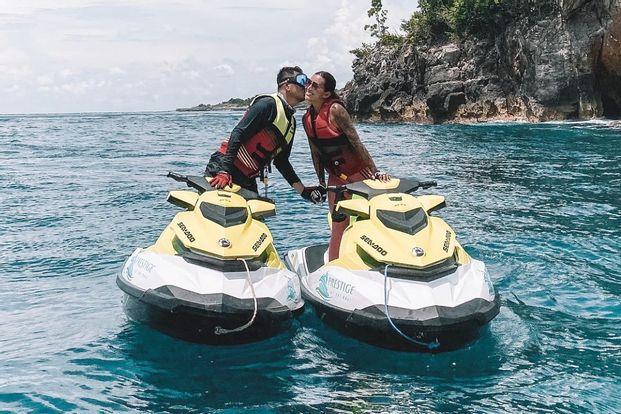 Jet Ski Kuta to Canggu by Prestige Jet Ski Bali