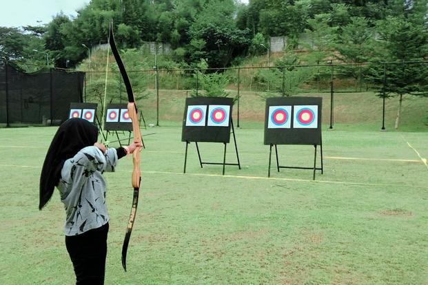 Tiket Archery - BSD Xtreme Park