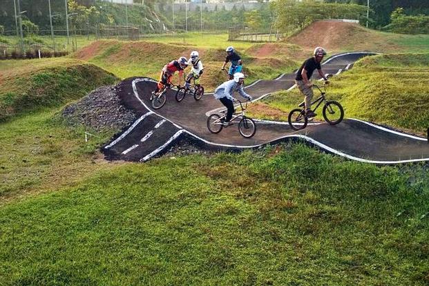 Tiket Bike Park - BSD Xtreme Park