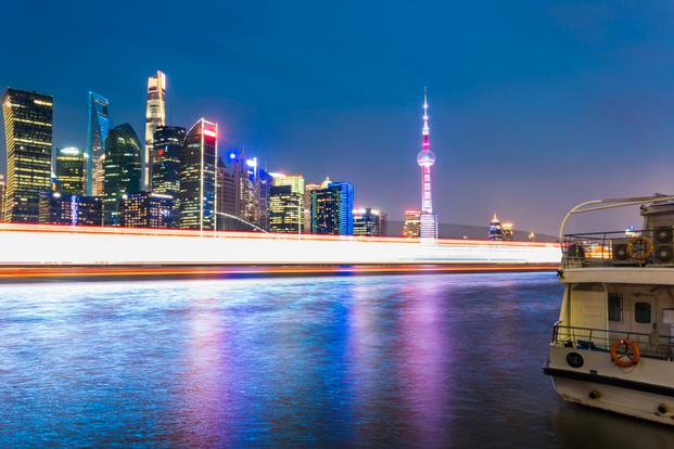 【Instant Confirmation】Huangpu River Cruise(Qingjiang Line)