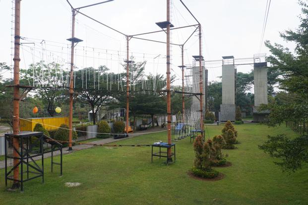 Tiket BSD Xtreme Park