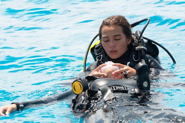 Rescue Diver Online Manual Book. Durasi 2 Hari (min 3 pax) by Bali Aqua Dive Center