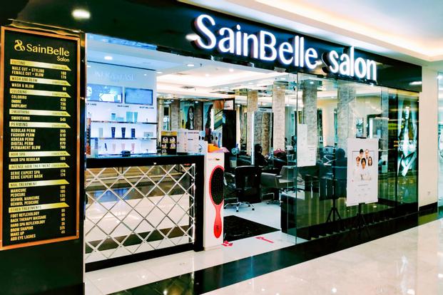 SainBelle Salon Puri Indah