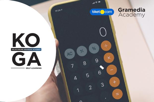 Perencanaan Keuangan Karyawan Baru by Gramedia Academy