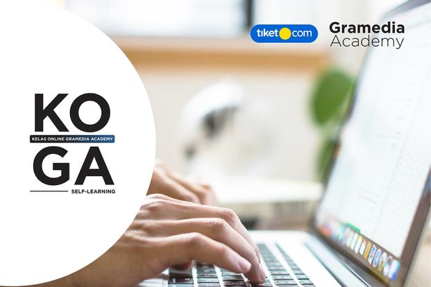 SEO Google by Gramedia Academy
