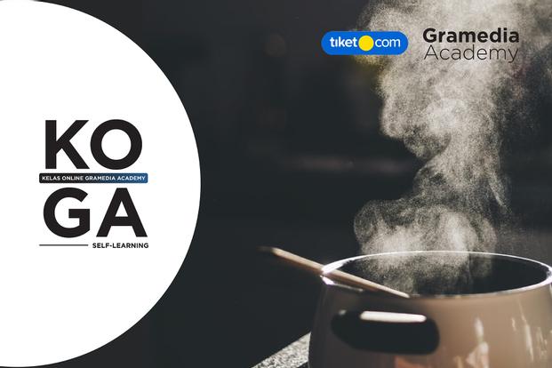 Seri Masakan Paling Gampang by Gramedia Academy