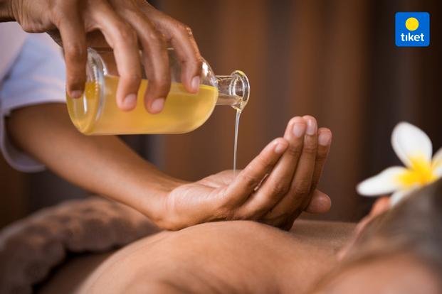MU Spa Massage Treatment in Taipei