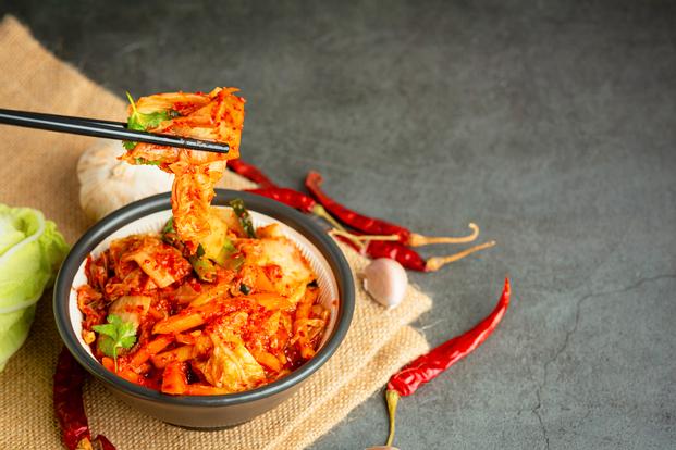Wisata Belajar Membuat Kimchi