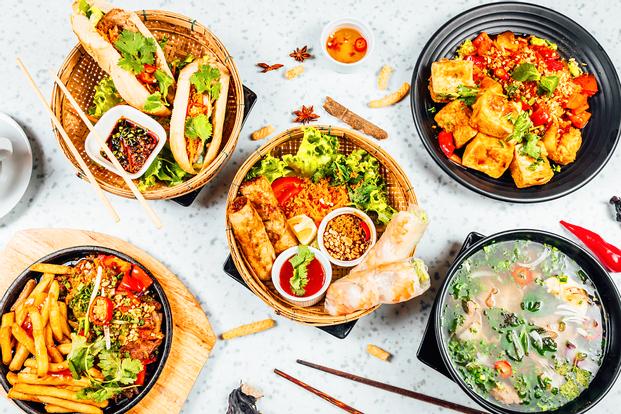 Vietnamese Cooking Class